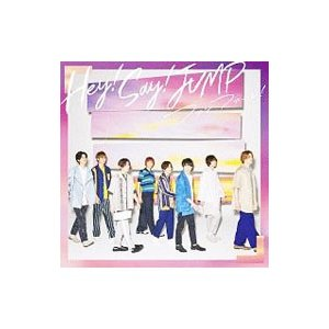Hey!Say!JUMP/ファンファーレ! 初回限定盤2|netoff2