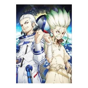 Blu-ray/Dr.STONE ドクターストーン Vol.6
