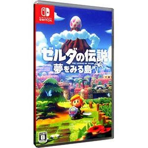 Switch/ゼルダの伝説 夢をみる島 netoff2