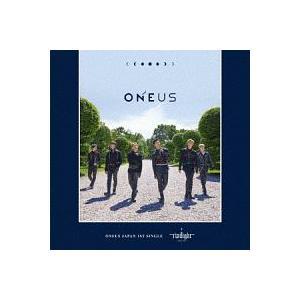 ONEUS/Twilight 通常盤B