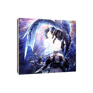「モンスターハンターワールド:アイスボーン」オリジナル・サウンドトラック