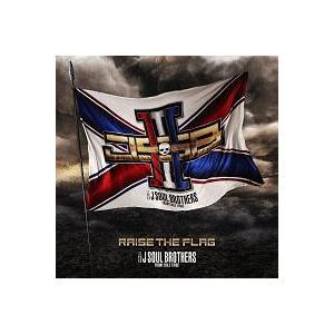三代目 J SOUL BROTHERS from EXILE TRIBE/RAISE THE FLAG|netoff2