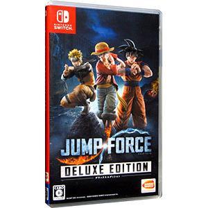 Switch/JUMP FORCE デラックスエディション netoff2