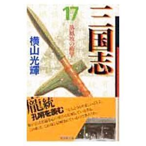 三国志 17/横山光輝