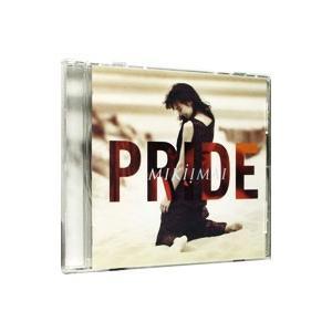 今井美樹/PRIDE|netoff