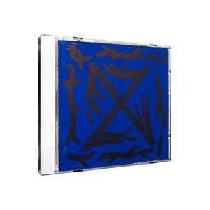 X(X JAPAN)/ブルー・ブラッド