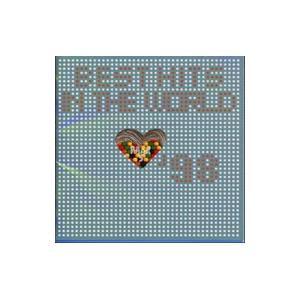 オムニバス/MAX5 Best Hits In The World '98|netoff