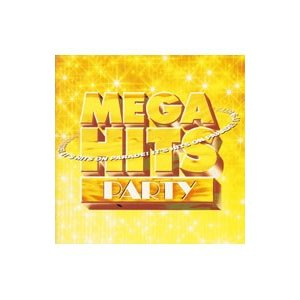 オムニバス/MEGA HITS〜PARTY|netoff