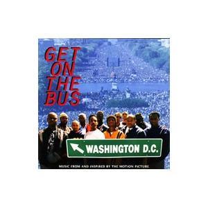 「ゲット・オン・ザ・バス」オリジナル・サウンドトラック netoff