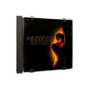 久保田利伸/THE BADDEST 2|netoff