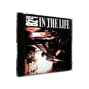 B'z/IN THE LIFE
