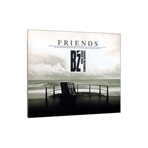B'z/FRIENDS|netoff