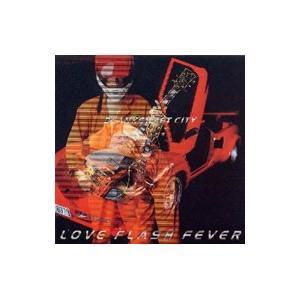 ブランキー・ジェット・シティ/LOVE FLASH FEVER