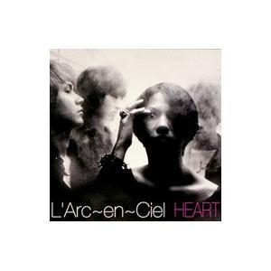 ラルク・アン・シエル/HEART netoff