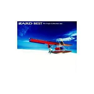 ZARD/ZARD BEST The Single Collection〜軌跡|netoff