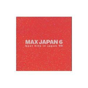 オムニバス/MAX JAPAN 6〜best hits in japan'99|netoff