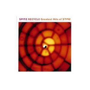 スピッツ/RECYCLE〜Greatest Hits of ...