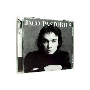 ジャコ・パストリアス/ジャコ・パストリアスの肖像+2|netoff