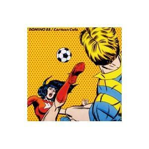 DOMINO 88/Cartoon Cafe|netoff