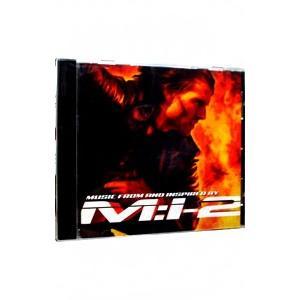 「ミッション:インポッシブル2」オリジナル・サウンドトラック