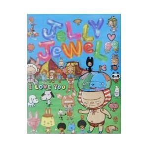 Jelly jewel/ナカムラミツル