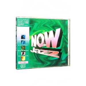 オムニバス/NOW Jazz|netoff