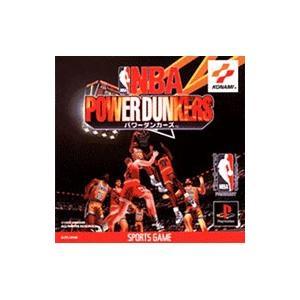 PS/NBAパワーダンカーズ|netoff