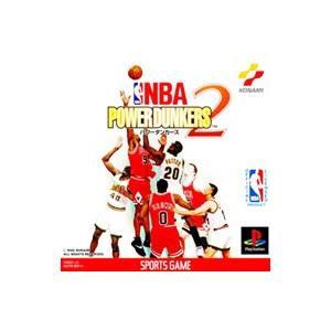 PS/NBAパワーダンカーズ2|netoff