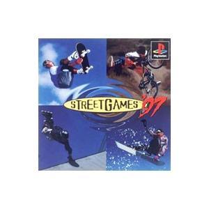 PS/StreetGames '97|netoff