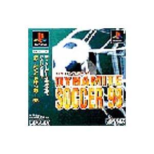 PS/ダイナマイトサッカー 98|netoff
