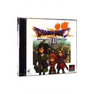 PS2/ドラゴンクエストVII エデンの戦士たち