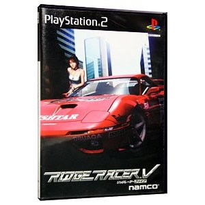 PS2/リッジレーサーV|netoff