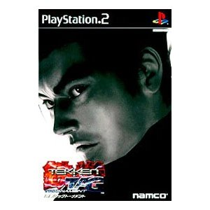 PS2/鉄拳 TAG TOURNAMENT|netoff
