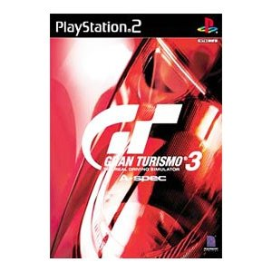 PS2/グランツーリスモ3 A−spec|netoff