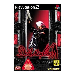PS2/Devil May Cry|netoff