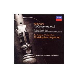 ホグウッドの生み出す音楽はいつも前向きで鮮烈。その演奏は繊細な古楽器によって猛々しいほどの激しさを見...