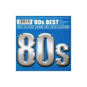 オムニバス/'80s BEST〜THIS IS SENT FROM THE 20TH CENTURY