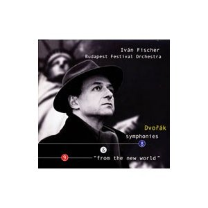 イヴァン・フィッシャーが、自ら創設し鍛え上げたブダペスト祝祭管弦楽団とともにドヴォルザークの超有名な...