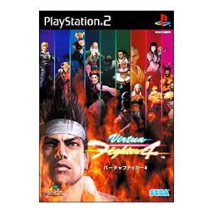 PS2/バーチャファイター4|netoff