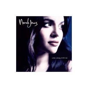 ノラ・ジョーンズ/ノラ・ジョーンズ〜come away with me|netoff