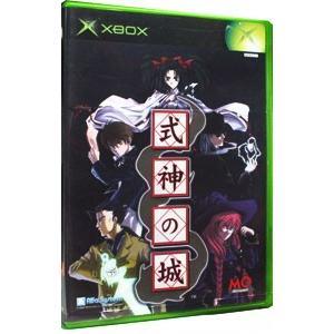 Xbox/式神の城 初回限定版|netoff