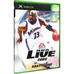 Xbox/NBAライブ 2002|netoff