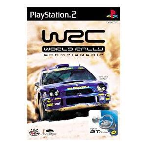 PS2/WRC−ワールド・ラリー・チャンピオンシップ−|netoff