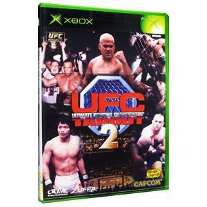 Xbox/UFC2 TAPOUT|netoff