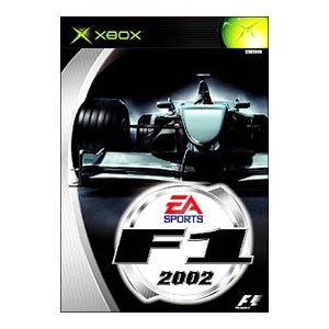 Xbox/F1 2002|netoff
