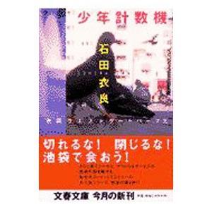 少年計数機(池袋ウエストゲートパークシリーズ2)/石田衣良