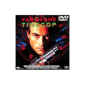 DVD/タイムコップ|netoff