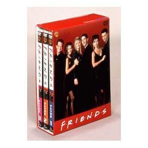 DVD/フレンズII セカンド・シーズン DVDコレクターズセット(1)|netoff