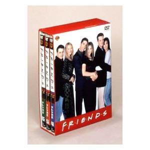 DVD/フレンズII セカンド・シーズン DVDコレクターズセット(2)|netoff