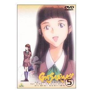 DVD/ガサラキ Vol.5|netoff
